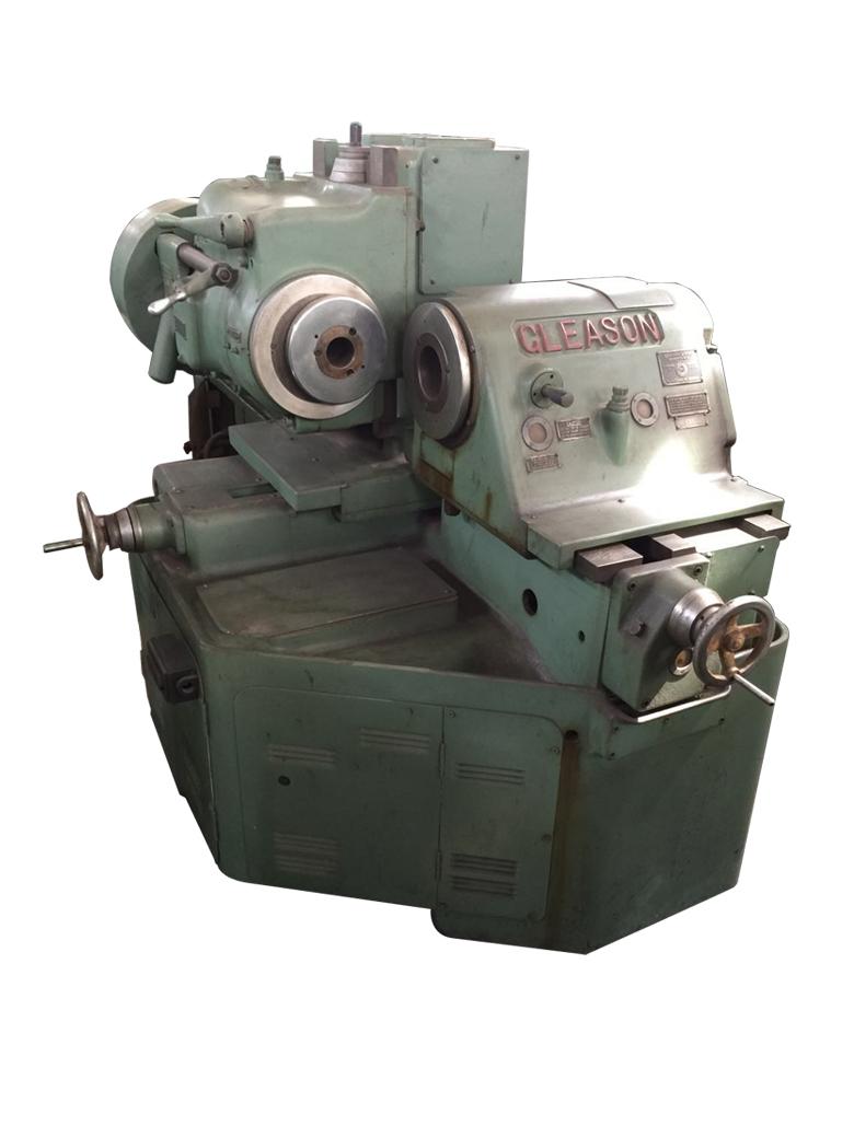 美國格里森椎齒輪滾動檢查機